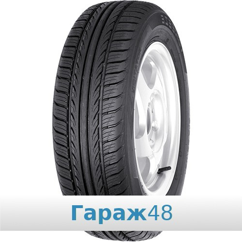 Kama Breeze-132 185/65 R14 86H
