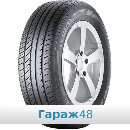 General Tire Altimax Comfort 185/60 R14 82H