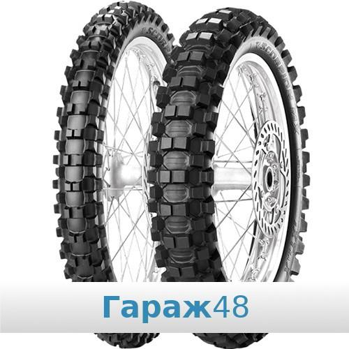 Pirelli Scorpion MX Extra X 100/100 R18 59M